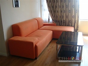 Saigon Pearl apartment for rent, 9th floor,city view,Shapphire Tower, $1200