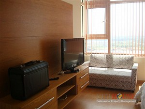Saigon Pearl apartment for rent, 2 beds,18th floor, city view, $1300