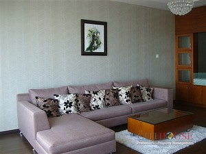 Saigon Pearl apartment for rent in Binh Thanh District,23th floor fully furnished,Ruby,$1600