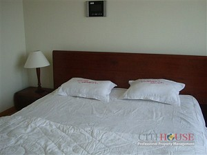Saigon Pearl apartment for rent in Binh Thanh,2 beds, 11th floor, city view, $1050