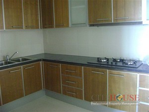 Saigon Pearl apartment for rent in Binh Thanh District, Unfurnished, 3beds, $1100