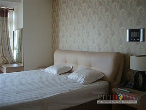 Saigon Pearl Apartment for rent, 4 beds , 19th floor Topaz,fully furnished, $2300
