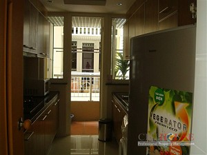 Saigon Pearl apartment for rent, Sapphire, City view, $1200