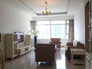 Saigon Pearl apartment