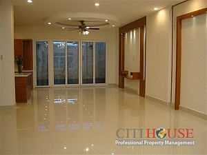 Saigon Pearl Villa for Rent,
