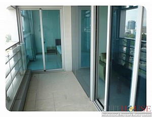 Sailing Apartment for Rent in District 1, 3 beds, 123 sqm, Brand new, $2800