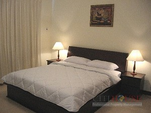 Samland Apartment for Rent, Fully Furnished, 3 beds, $950