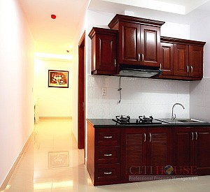 Samland Apartment for Rent, Fully Furnished, High Floor, $900