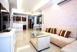 Samland Apartment for Rent,