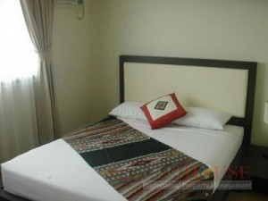 SamLand for Rent 2 bedrooms, Binh Thanh District, Fully Furnished, $750