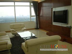 Sapphire Apartment for rent in