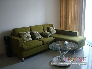 Satra Apartment for rent, Phu