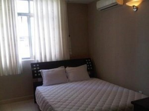 Satra Exim apartment for rent, 2beds, Nice design, $900