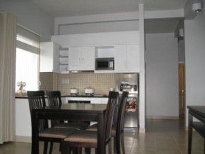 Satra Exim apartment for rent