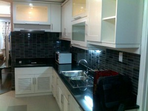 Satra Exim Plaza Apartment for Rent, 2 beds, Nice design, $850
