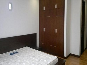 Satra Eximland apartment for rent, 2 beds, Brand new, Nice view, $750