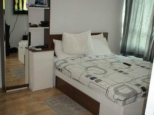 Satra Eximland for rent 3 beds in Phu Nhuan District, brand new, $900
