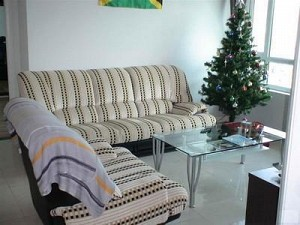 Satra Eximland for rent 3 beds