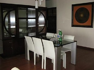 Satra Eximland Plaza Apartment forRent, High floor, Nice view, $950