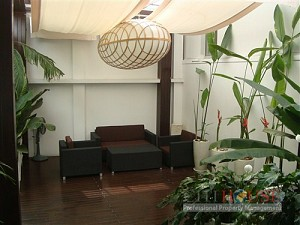 Serviced Room for rent in District 1, Nguyen Dinh Chieu st,2 beds, $1200