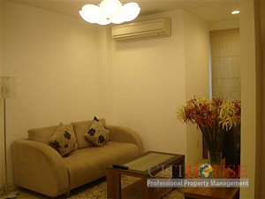 Serviced Room for rent in