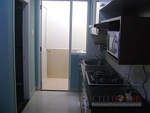 Serviced Apartment for Rent in District 1, Nice Interior Design, $500