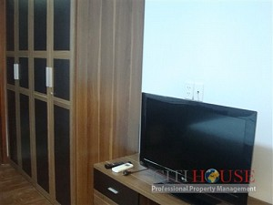 Serviced Apartment for rent in District 1, Nguyen Dinh Chieu street,1 bedroom, fully furnished, $700