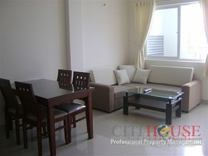 Serviced Apartment for Rent in