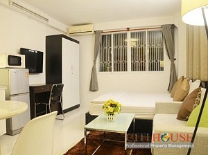 Serviced apartment for rent,