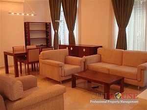 Serviced Apartment on Phung