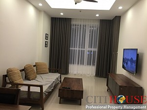 Simple styles two bedrooms