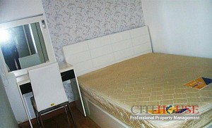 Sky Garden Apartment for Rent in District 7, Fully furnished, $700