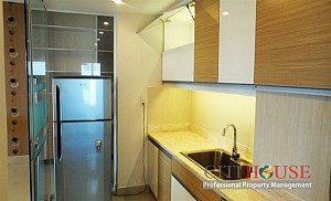 Sky Garden Apartment for Rent, Phu My Hung, Park view, $800