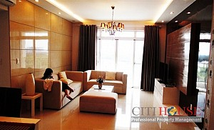 Sky Garden Apartment for Rent,