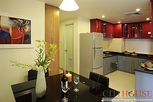 Splendid Apartment For Rent in Sailing Tower, District 1, $2300