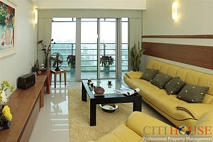 Splendid Apartment For Rent in