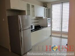 Stylish Apartment for Rent in Thao Dien, Fideco Building, Nice Design,$1000