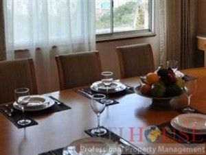 Stylish Apartment for Rent in Indochina Apartment,Cozy atmosphere, Best Price:$1200