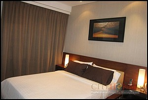 Stylish Serviced apartment for rent in Parkland, 2 beds, 128 sqm, $1600