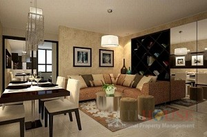 Stylish Serviced apartment for