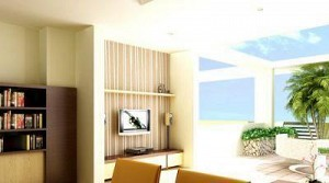 Sunrise City Apartment for rent in District 7, Brandnew, 3 beds, fully furnished, nice view ,$1350