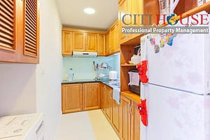 Sunrise City apartment for rent, one bedroom with fully furnished in District 07