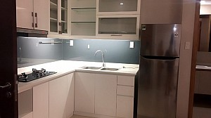 Sunrise City Apartment for rent in District 7, Nice designed, fully furnished, $650