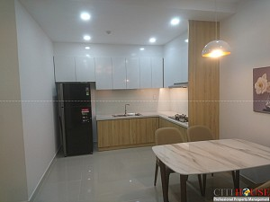 Sunrise Cityview Two bedroom apartment for rent at reasonable price