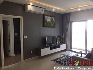 Sunrise Cityview two bedroom