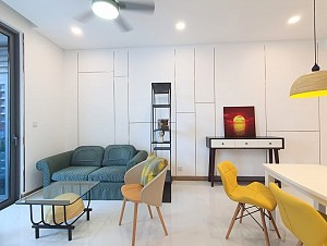 Sunwah Pearl for rent, one