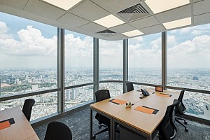 Superious Office for rent at