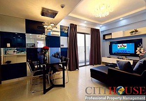 SuperLuxury 2 bedrooms