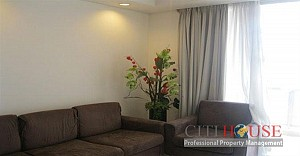 Tan Da Apartment for Rent in