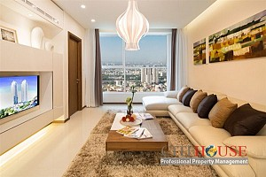 Thao Dien Pearl Apartment for